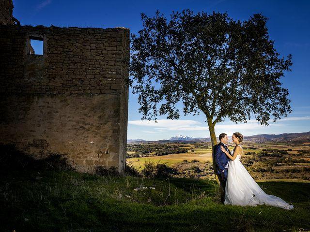 La boda de Bea y Rubén en Larraga, Navarra 63