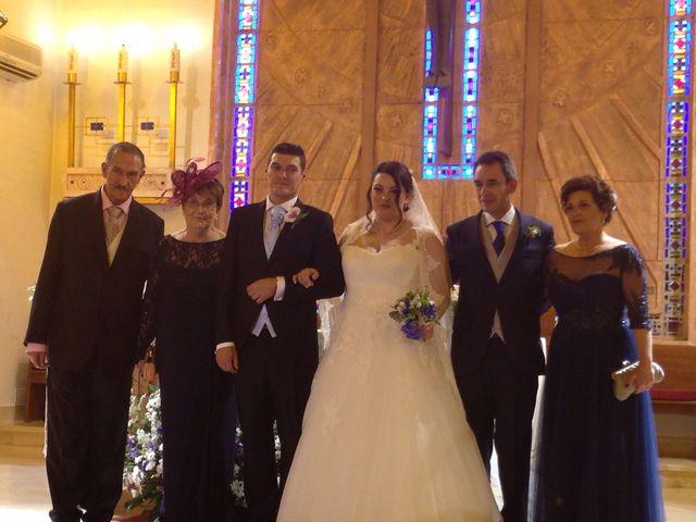La boda de Cristina y Jose
