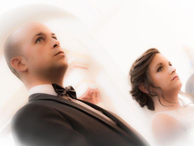 La boda de Sergio y Susana en Torremocha, Cáceres 6