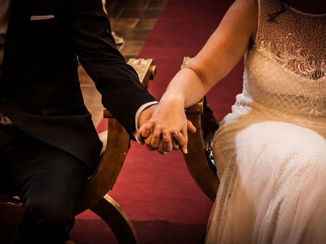 La boda de Sergio y Susana en Torremocha, Cáceres 10