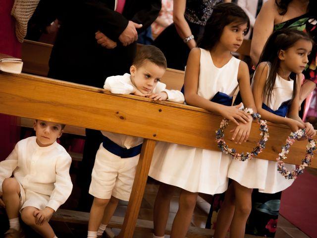La boda de Sergio y Susana en Torremocha, Cáceres 17