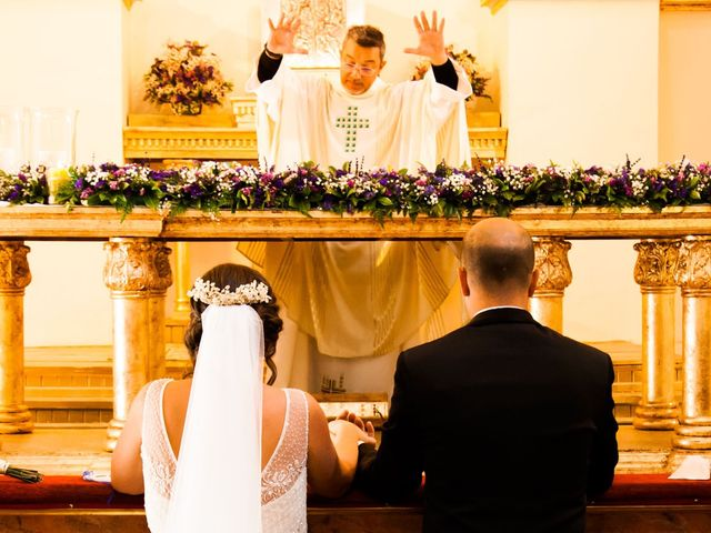 La boda de Sergio y Susana en Torremocha, Cáceres 20