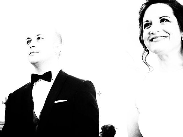 La boda de Sergio y Susana en Torremocha, Cáceres 26