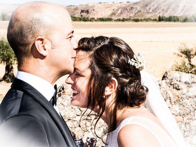 La boda de Sergio y Susana en Torremocha, Cáceres 33