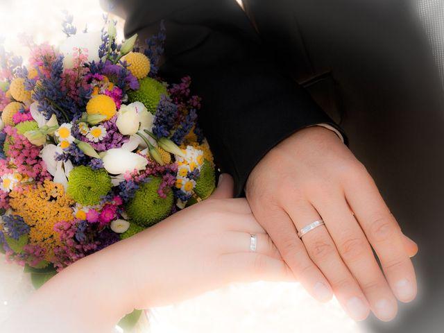 La boda de Sergio y Susana en Torremocha, Cáceres 38