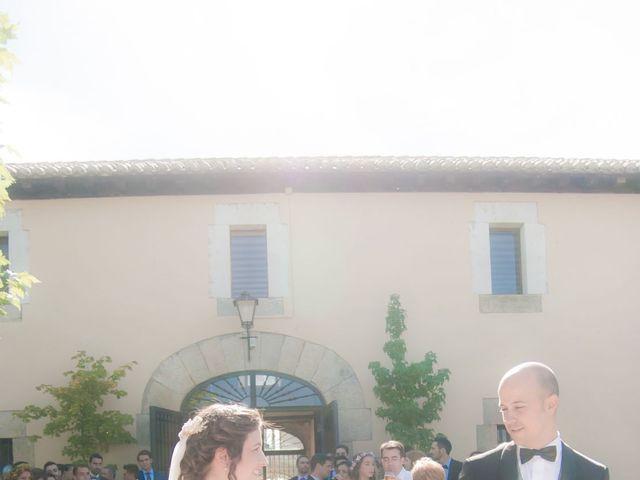 La boda de Sergio y Susana en Torremocha, Cáceres 43