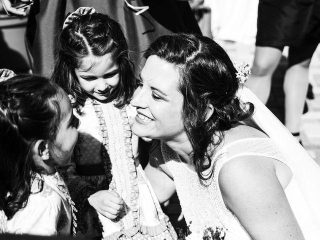 La boda de Sergio y Susana en Torremocha, Cáceres 44