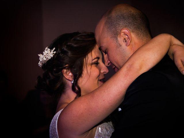 La boda de Sergio y Susana en Torremocha, Cáceres 55