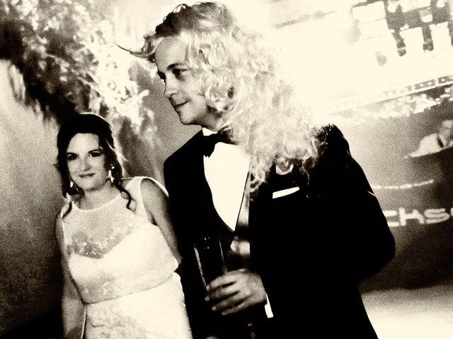 La boda de Sergio y Susana en Torremocha, Cáceres 59