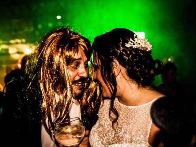 La boda de Sergio y Susana en Torremocha, Cáceres 60
