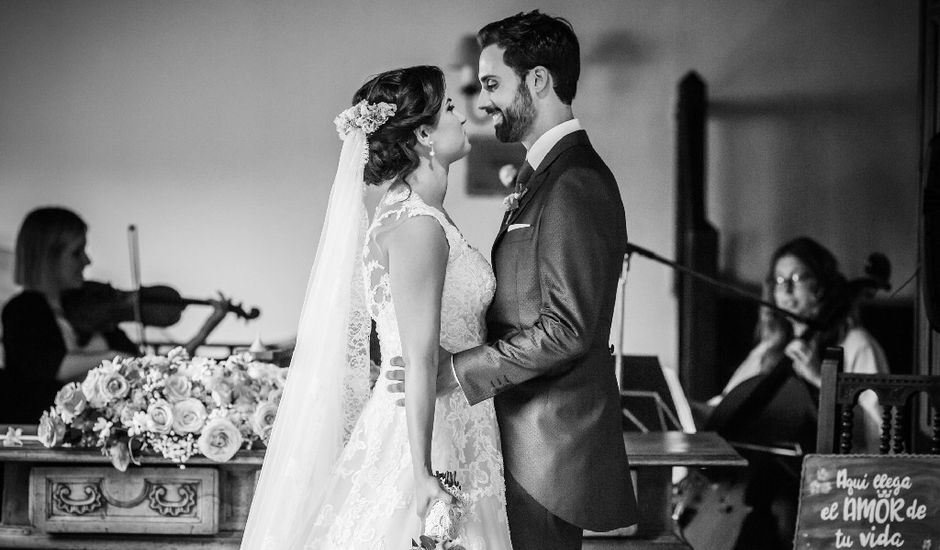 La boda de Ruben y Noelia en Cangas De Onis, Asturias