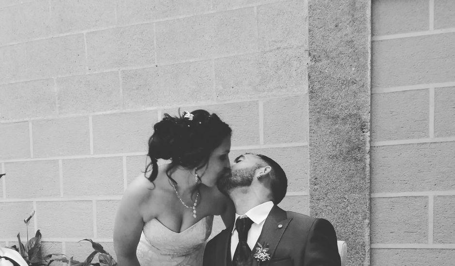 La boda de Jonathan  y Carolina  en Plasencia, Cáceres