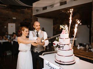 La boda de Aitana y Blas 2
