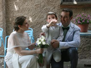 La boda de Rosa y Miquel