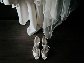 La boda de Dena y Miguel 1