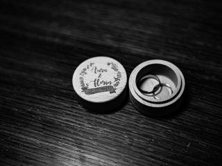 La boda de Florin y Aura 2