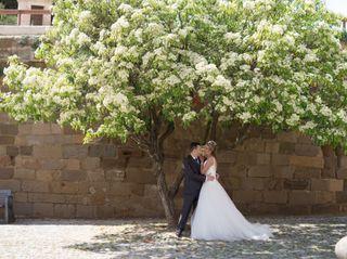La boda de Sara y Jordi
