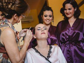 La boda de Maria Luisa y Samu 1