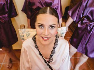 La boda de Maria Luisa y Samu 3