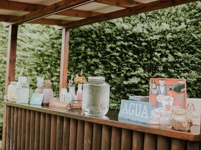La boda de Alex y Sara en Casalarreina, La Rioja 2