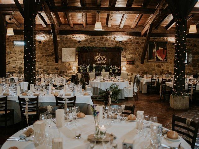 La boda de Alex y Sara en Casalarreina, La Rioja 11