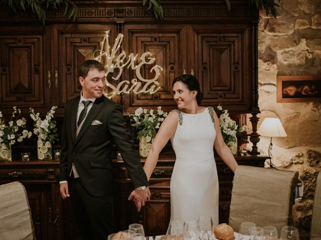 La boda de Alex y Sara en Casalarreina, La Rioja 13
