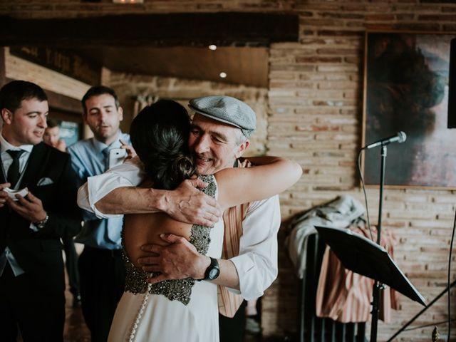 La boda de Alex y Sara en Casalarreina, La Rioja 16