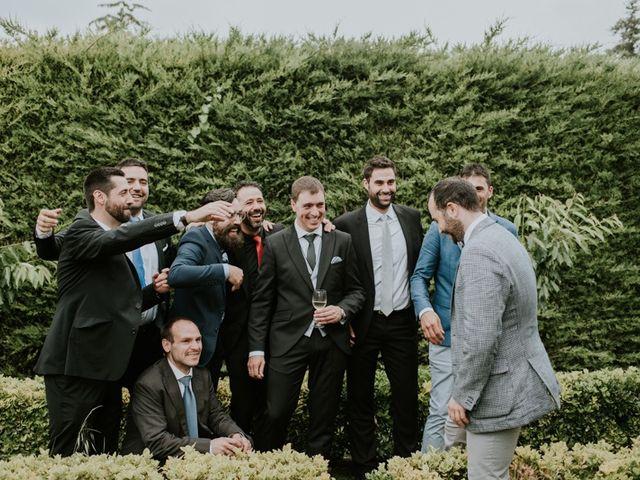 La boda de Alex y Sara en Casalarreina, La Rioja 17