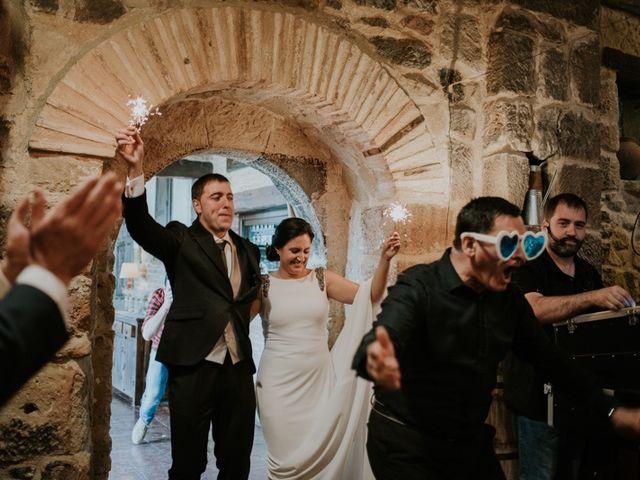 La boda de Alex y Sara en Casalarreina, La Rioja 20
