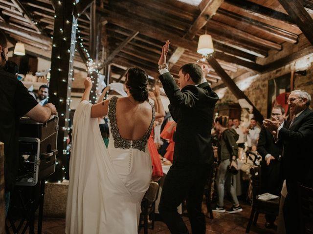 La boda de Alex y Sara en Casalarreina, La Rioja 21
