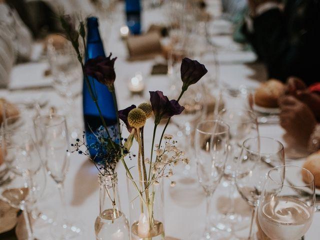 La boda de Alex y Sara en Casalarreina, La Rioja 23