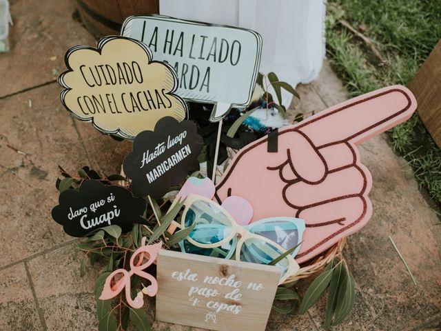 La boda de Alex y Sara en Casalarreina, La Rioja 27