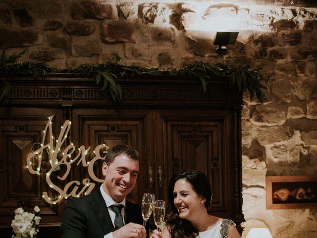 La boda de Alex y Sara en Casalarreina, La Rioja 28