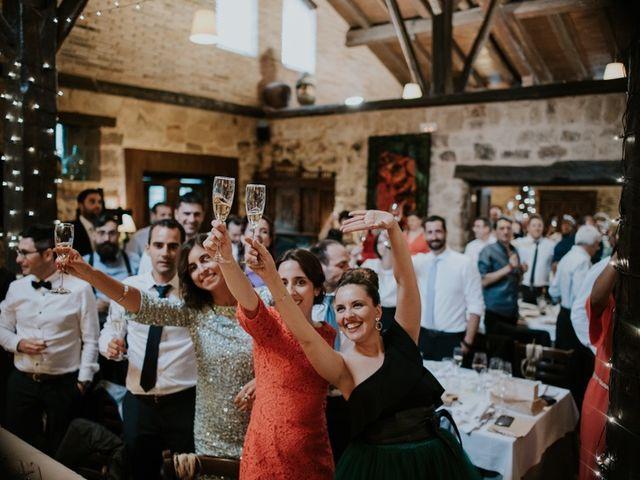 La boda de Alex y Sara en Casalarreina, La Rioja 29