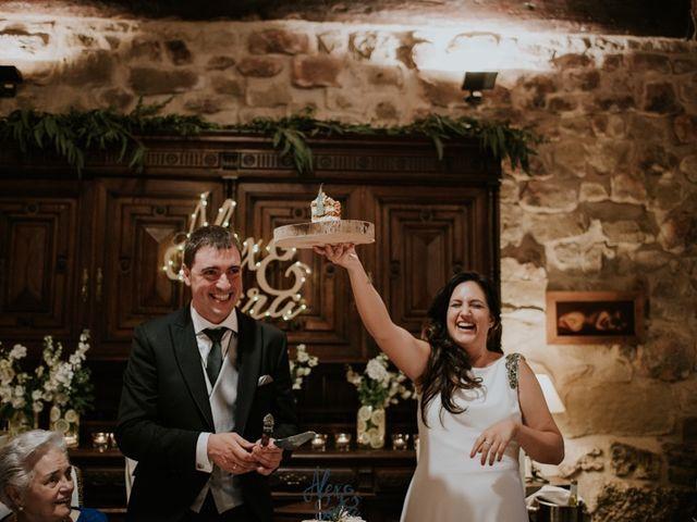 La boda de Alex y Sara en Casalarreina, La Rioja 30