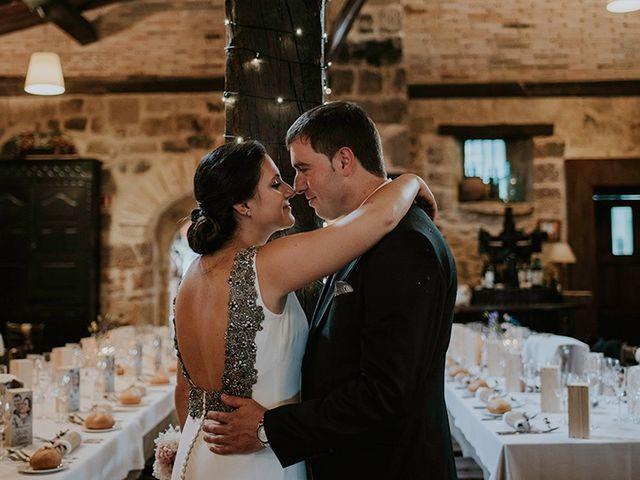 La boda de Sara y Alex