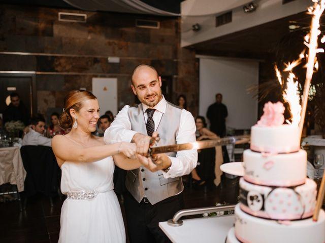 La boda de Blas y Aitana en Murcia, Murcia 1