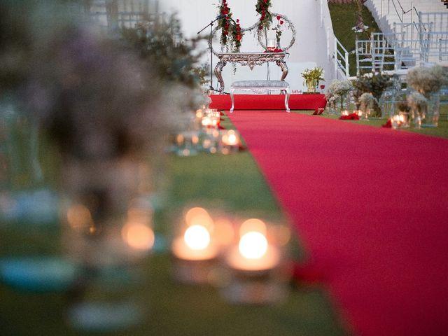 La boda de Blas y Aitana en Murcia, Murcia 11