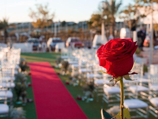 La boda de Blas y Aitana en Murcia, Murcia 12