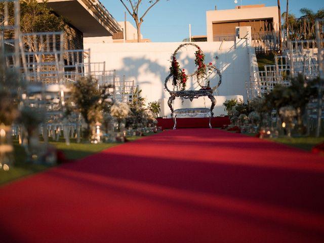 La boda de Blas y Aitana en Murcia, Murcia 13