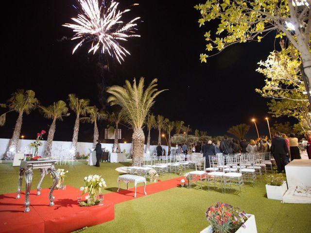 La boda de Blas y Aitana en Murcia, Murcia 14