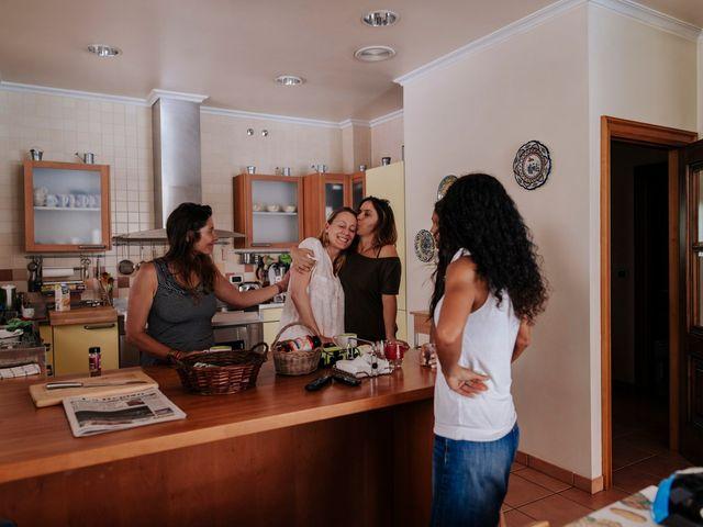 La boda de Mariano y Maribel en O Carballiño, Orense 4