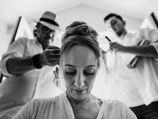 La boda de Mariano y Maribel en O Carballiño, Orense 14