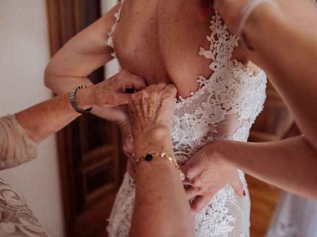 La boda de Mariano y Maribel en O Carballiño, Orense 19