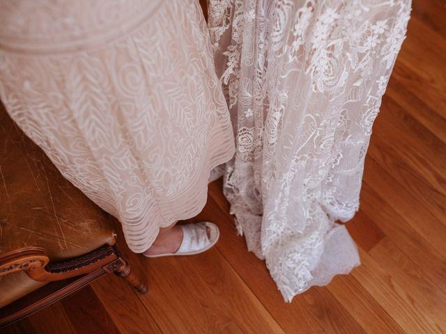 La boda de Mariano y Maribel en O Carballiño, Orense 20