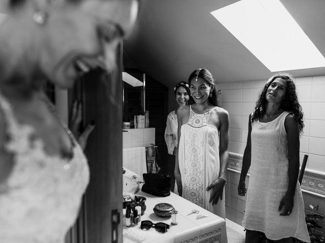 La boda de Mariano y Maribel en O Carballiño, Orense 21