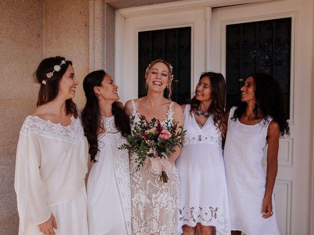 La boda de Mariano y Maribel en O Carballiño, Orense 23
