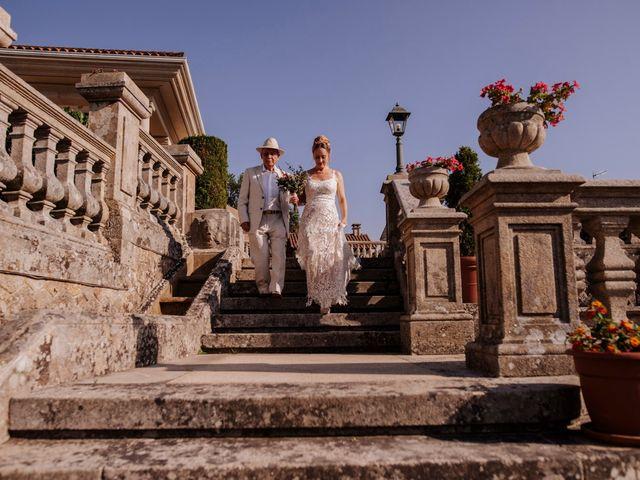 La boda de Mariano y Maribel en O Carballiño, Orense 26