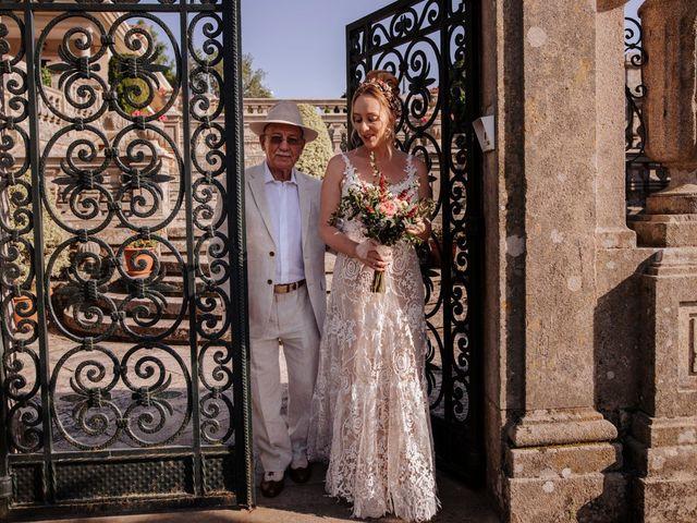 La boda de Mariano y Maribel en O Carballiño, Orense 27