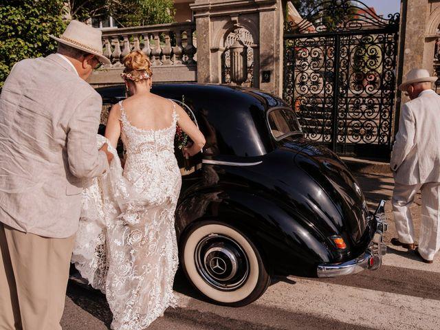 La boda de Mariano y Maribel en O Carballiño, Orense 28